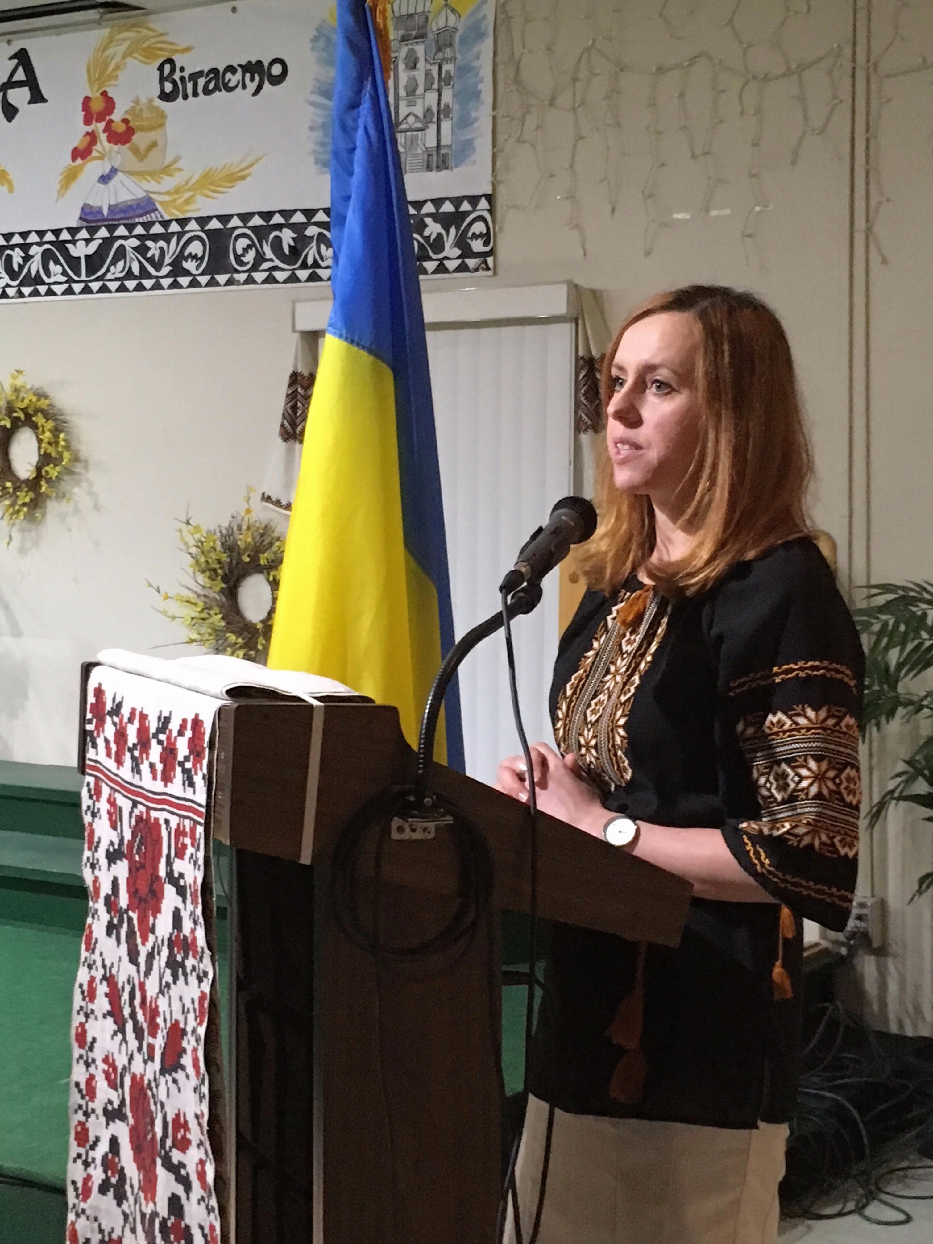 Юля Лопанчук