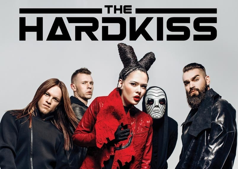 the-hardkiss