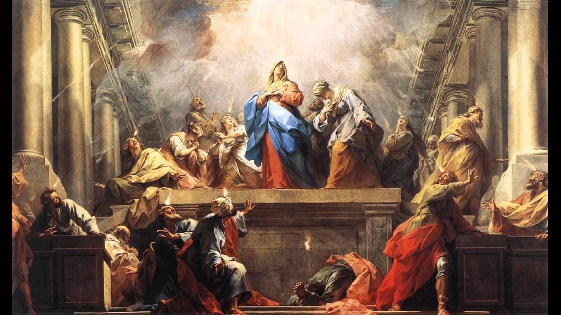 зіслання святого духа01