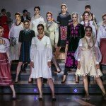 Ukrainian People Fashion Show (Spring-Summer-2018) (ФОТО)