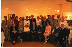 Відзначення 35-річчя Фундації імені Івана Багряного (США, 2010)
