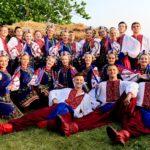 Український фестиваль в Чикаго (США) за перший день зібрав тисячі діаспорян та гостей з різних куточків світу (ФОТО)