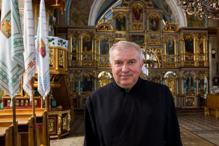 ДИВО! Мощі 720 святих. На Львівщині є Храм, що зцілює людей від важких недуг