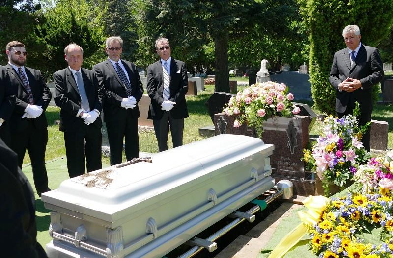 В Чикаго померла уродженка Прикарпаття Ксеня Бурачинська, на честь якої було написано пісню «Гуцулка Ксеня» (фоторепортаж)